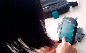 Imagen de un usuario jugando en idioma chino